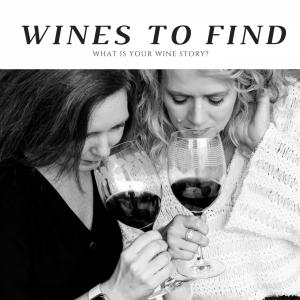 WinesToFind Logo